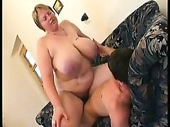 Mature plus-size with gigantic knockers Siu from 1fuckdatecom