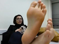 Unexperienced Trampling brings you Foot Fetish hardcore mov