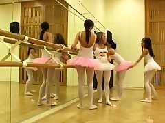 Nubile climax compilation Hot ballet girl hook-up
