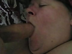 Ginormous Granny Bj's My Cock