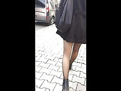 Turkish Shining Tights 4